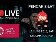 Trực tiếp SEA Games 28 ngày 13/6: Môn Pencak Silat (vòng bán kết)