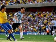 Bàn thắng kinh điển: Kaka vs Argentina