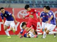 Hà Nội FC 3-0 Hoàng Anh Gia Lai (Vòng 3 V-League 2017)