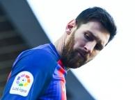 Top 10 bàn solo đẹp nhất của Messi
