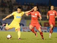 Becamex Bình Dương 2-2 FLC Thanh Hóa (Vòng 4 V-League 2017)
