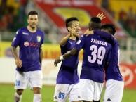 CLB TP Hồ Chí Minh 1-3 Hà Nội FC (Vòng 4 V-League 2017)