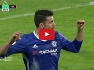 Chelsea 2-0 Hull City (vòng 22 Ngoại hạng Anh)