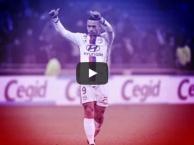 Màn ra mắt Lyon của Memphis Depay vs Marseille