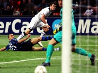 Trận cầu kinh điển: Inter Milan 4-3 Tottenham Hotspur (2010/11)