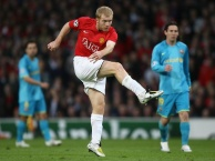 Trận cầu kinh điển: Manchester United 1-0 Barcelona (2007/08)