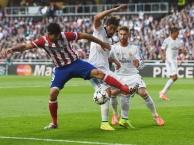 'Mặt tối' của các trận derby thành Madrid