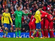 Trận cầu kinh điển: Liverpool 5-1 Arsenal (2013/14)