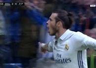 Bàn thắng đánh dấu sự trở lại của Gareth Bale