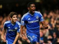Tất cả 12 bàn thắng của Báo đen Eto'o cho Chelsea