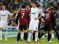 Trận cầu kinh điển: Real Madrid 2-3 AC Milan (2009/10)