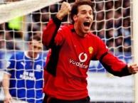 Trận cầu kinh điển: Everton 3-4 M.U (Ngoại hạng Anh 2003/04)