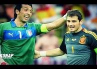 Gianluigi Buffon và Iker Casillas, ai hơn ai?