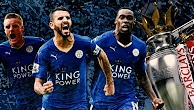 Mùa giải 2015/16 thần thánh của Leicester