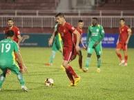 CLB TP.HCM 1-0 XSKT Cần Thơ (Vòng 7 V-League 2017)