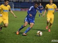 Quảng Nam FC 1-1 FLC Thanh Hóa (Vòng 7 V-League 2017)