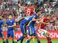 Rostov từng hạ Bayern Munich đo ván như thế nào?