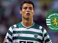 Tất cả bàn thắng của Cristiano Ronaldo cho Sporting Lisbon