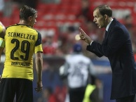Freiburg 0-3 Dortmund (Vòng 22 Bundesliga)