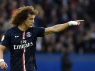 David Luiz một thời tung hoành tại PSG