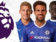 Đội hình Ngoại hạng vòng 26 | Premier League 2016/17