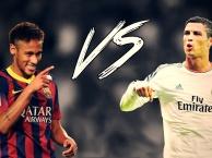 So sánh khả năng sút phạt đền của Ronaldo và Neymar
