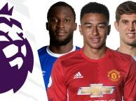 Đội hình Ngoại hạng vòng 29 | Premier League 2016/17