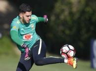 Ederson Moraes - Thủ thành được Pep Guardiola nhắm đến