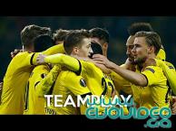 Dortmund của Klopp từng một thời gây mê mẩn