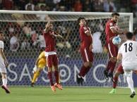 Syria vs Uzbekistan (Vòng loại World Cup 2018 khu vực châu Á - Bảng A)