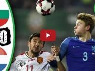 Bulgaria 2-0 Hà Lan (vòng loại World Cup)