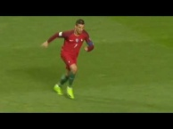 Màn trình diễn đỉnh cao của Ronaldo vs Hungary