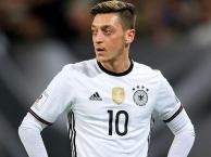 Mesut Oezil quan trọng như thế nào đối với đội tuyển Đức?