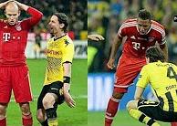 Những màn trả thù kinh điển trong bóng đá
