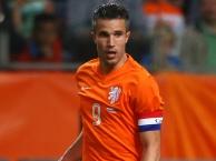 Oranje có nhớ Robin van Persie?