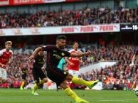 Bản tin BongDa ngày 3-4 | Arsenal hòa kịch tính Man City