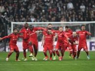 Besiktas 2-1 Lyon (Tứ kết Europa League 2016/17)