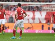 Bayern Munich 2-2 Mainz 05 (Vòng 30 Bundesliga)