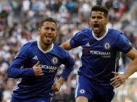 Chelsea 4-2 Tottenham (Bán kết FA Cup)