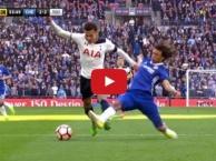 Màn trình diễn của Nathan Ake vs Tottenham