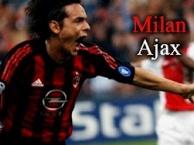 Ngày này năm xưa: Milan thắng sốc Ajax tại Champions League