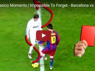 Real vs Barca và những khoảnh khắc khó quên nhất trong lịch sử