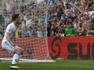 Sassuolo vs Napoli (vòng 33 Serie A)
