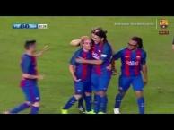 Tổng hợp huyền thoại Barcelona 3-2 huyền thoại Real Madrid