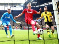 Dortmund 0-0 FC Koln (Vòng 31 Bundesliga)