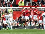 Highlight: Man United 1-1 Swansea City (Vòng 35 Ngoại hạng Anh)