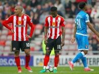 Trận đấu tiễn chân Sunderland xuống Championship