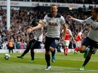 Highlight:Tottenham 2-0 Arsenal (Vòng 35 Ngoại hạng Anh)