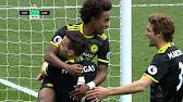 Màn trình diễn của Cesc Fabregas vs Everton