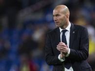 Phân tích chiến thuật của Zidane tại Real Madrid